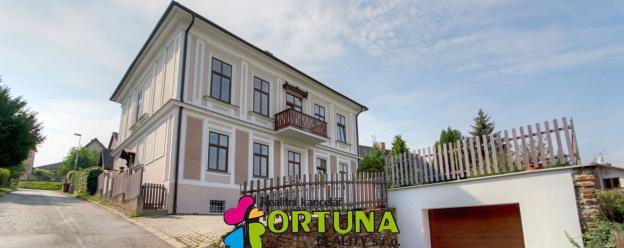 Prodej vily v Dobré Vodě u Českých Budějovic
