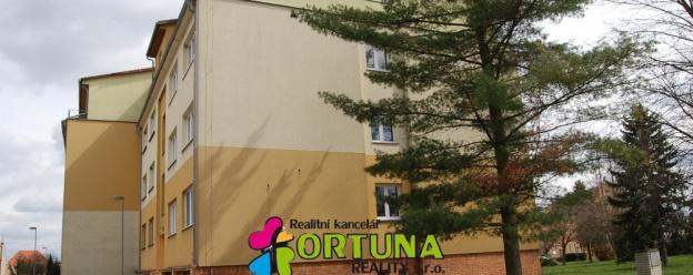 Prodej bytu 3+kk, 79 m2 + sklep, Tursko