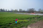Prodej pozemku 2.419 m2 pro komerční výstavbu - České Budějovice, Okružní ulice