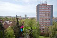 Prodej byt 3+1 s balkonem, Zachariášova ul., České Budějovice