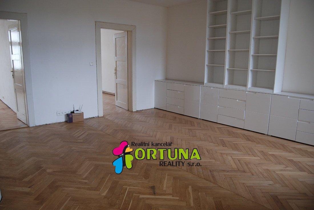 Prodej prvorepublikové vily - Mladá Boleslav, Gellnerova ul.